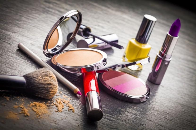 niezbędne kosmetyki