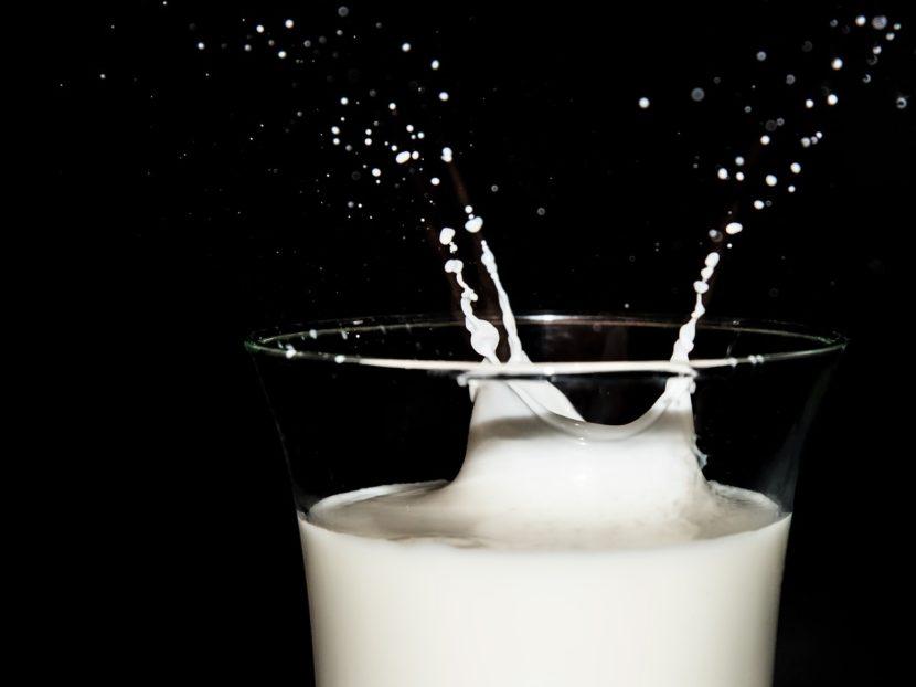 Mleko rodzaje