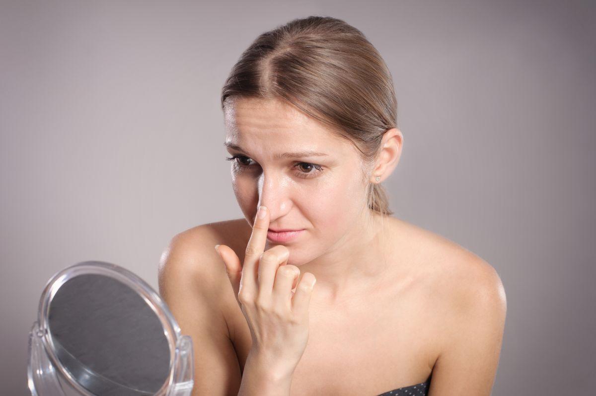 jak pozbyc sie niezadowolenia z nosa
